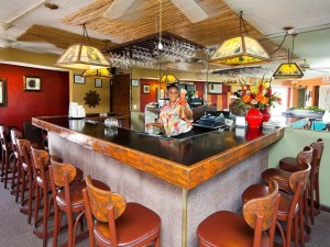 Bar at Bell Channel